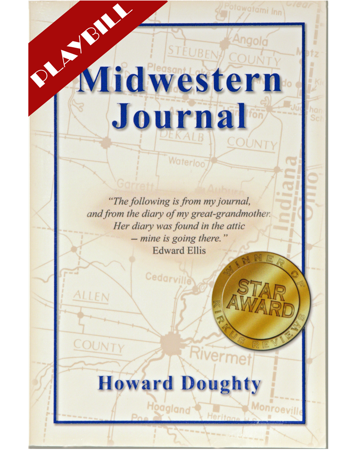 Midwestern Journal cover